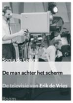 De Man Achter Het Scherm + Dvd