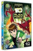 Ben 10: Alien Force-Vol.6