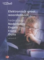 Van Dale elektronisch groot woordenboek Versie 6.9