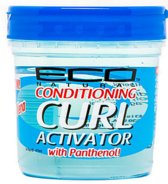 Eco Natural Conditioning Curl Activator Aloe Vera 473ml