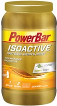 Isoactive Powerbar Orange 1320g