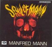 Soul Of Mann (Instrumentals)
