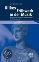 Rilkes Frühwerk in der Musik