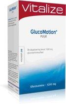 Vitalize GlucoMotion Puur 1500 mg - 60 tabletten