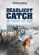 Deadliest Catch: 10 Years At Sea‎‎