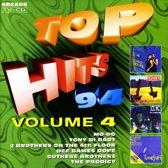 Top Hits 94, Vol. 4