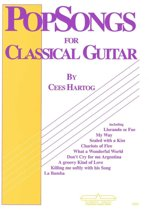 Popsongs for Classical Guitar 1