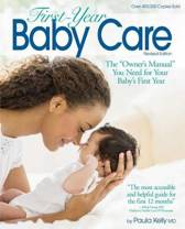 First Year Baby Care (2016)