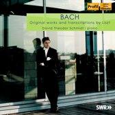 Bach: Original Works And Transcript