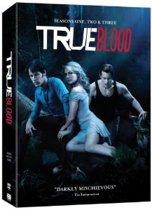 True Blood: Season 1-3.. (dvd)
