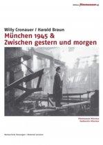 Munchen 1945 & Zwischen Gestern Und Morgen (Import) (dvd)