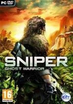 Sniper Ghost Warrior - Windows