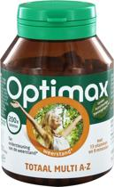 Optimax Multivitamine 2500 - 200 Tabletten - Multivitamine