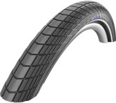 Schwalbe Big Apple Performance Line - Draadband - 50-559 / 26 x 2.0 inch