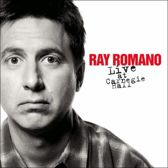 Ray Romano Live at Carnegie Hall
