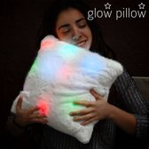 LED lamp Glow Pillow