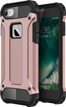 Mobigear Tough Armor Rose Gold iPhone 7 / 8