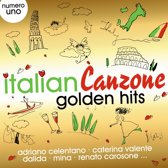 Italian Canzone: Golden Hits