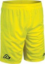 Acerbis Sports ATLANTIS SHORTS FLUO YELLOW S