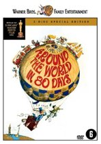 Around The World In 80 Days ( Special Edition) (dvd)