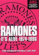 Ramones-It's Alive 1974-1996
