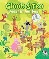 Gloob & Teo - Feest in het Bos
