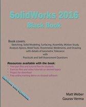 Solidworks 2016 Black Book