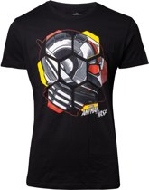 Ant-Man & The Wasp - Ant-Man Head Men's T-shirt - 2XL