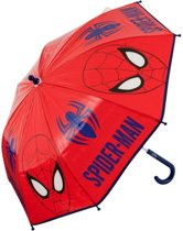 Marvel Spiderman Paraplu voor kinderen