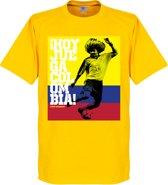 Valderama Colombia T-Shirt - XS