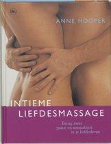 Intieme Liefdesmassage - Boek