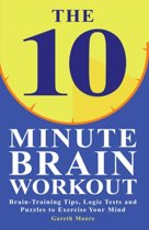 The 10-Minute Brain Workout