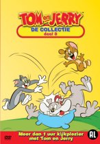 Tom & Jerry: De Collectie (Deel 9)