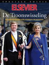 Elsevier Speciale Editie - De troonswisseling