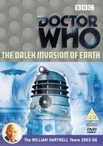 Dalek Invasion Of Earth