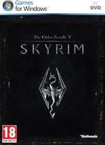 The Elder Scrolls V: Skyrim - Windows