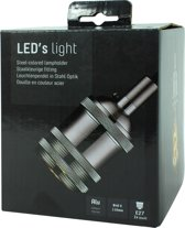 LED's Light hanglamp CLASSIC STEEL
