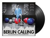 Berlin Calling (2Lp, Gatefold, Firs (LP)