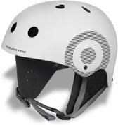 Helmet Slide White