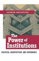 The Power of Institutions