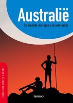 Lannoo's blauwe reisgids - Australie