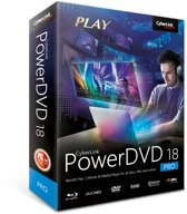 Cyberlink PowerDVD 18 Pro - Engels / Frans - Windows