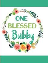 One Blessed Bubby