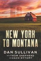 New York to Montana