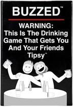 Afbeelding van Buzzed drankspel - Alcohol drank spel om jou en je vrienden dronken te krijgen speelgoed