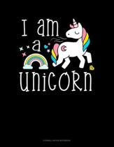 I Am A Unicorn: Cornell Notes Notebook
