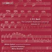 The Complete Keyboard Concertos Vol. 19