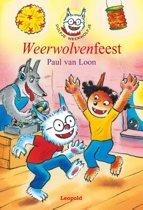 Dolfje Weerwolfje 6 - Weerwolvenfeest