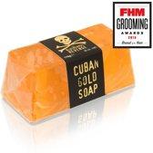 The Bluebeards Revenge - Cuban Gold Soap
