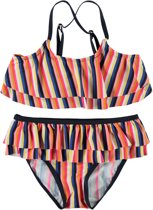Name it Meisjes Bikini - Pale Marigold - Maat 122-128